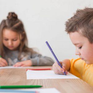 Curso inglés beginner A1 - a partir segundo primaria