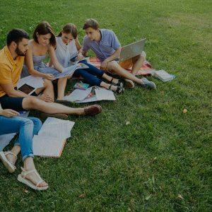 Aprende inglés y alemán- curso para jóvenes y adultos- nivel B2