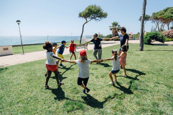 Clases de inglés para niños y jóvenes - Academia Andaluza de Idiomas
