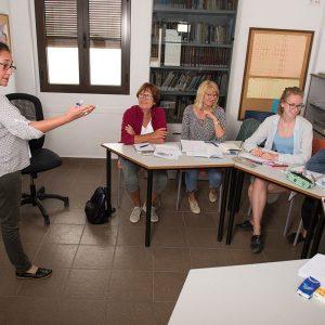 Spanish intensive course - Español intensivo